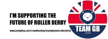 im sUpporting the future of roller derby facebook cover